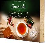 Чай Greenfield 120 пакетов