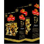 Чай TENNY LEAF 500 гр. с бергамотом