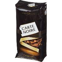 Кофе Carte Noire   230гр зерно