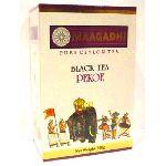 Чай Маагади Пеко 200 гр черный