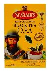 Чай St.clair's ОРА 250 гр. черный кр/лист