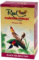 Real Райские птицы с типсами  250гр