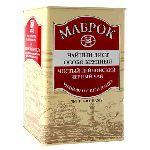 Чай Mabroc OP  черный листовой, 400 г