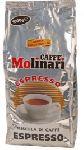 Кофе в зернах Caffe Molinari Espresso 1 кг