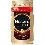 Nescafe Gold 900гр  пакет