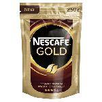 Nescafe Gold 75гр м/у