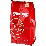 Кофе Bushido Red Katana 227 гр. молотый