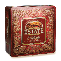 Чай Master Team коллекция Estate Хеллбодд 100 пакетов ж\б