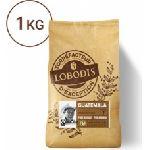 Кофе Lobodis   Гватемала 1кг. зерно