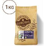 Кофе Lobodis Суматра 1кг зерно