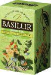 "Basilur ""Зеленая свежесть/Green Freshness""  20 пакетов"