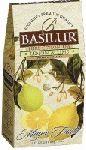 "Basilur ""Лимон и лайм"" 100гр лист"