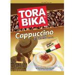 Капучино Torabika с  шоколадной крошки порционный пакет 25 гр.х 20 пак