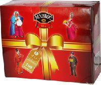 """Чай """"Маброк"""" Ассорти - Приятного чаепития, 100 пакетов"""