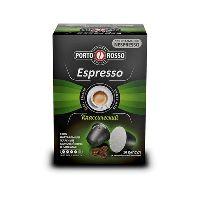 Кофе в капсулах PORTO ROSSO Espresso 10шт*5г