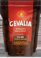 Кофе Gevalia DARK 200 гр м/у