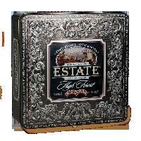 Чай Master Team коллекция Estate Хай Форест 100 пакетов ж\б