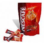 Nescafe 3 в 1 3 вида-классический, крепкий.легкий