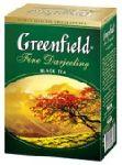 GREENFIELD FINE DARJEELING 100гр