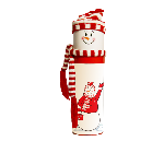 "Чай CHELTON  "" Снеговик белый"" 100 гр"