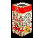 """Чай CHELTON """"Цветы моей жизни"""" черный листовой чай с добавками, ж/б 50гр."""