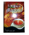 """Чай Femrich """"Коллекция Марсель"""" Карта мира 250гр черный"""