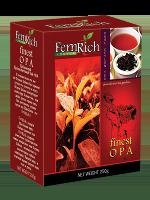 """Чай Femrich """"Коллекция Марсель"""" ОРА  250 гр черный"""