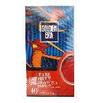 Чай GOLDEN ERA черный SUPER PEKOE с бергамотом 250гр