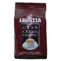 Lavazza Gran Crema Espresso 1кг зерно