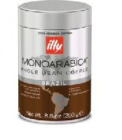 Кофе ILLY Brazil 250 гр зерно