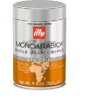 Кофе ILLY Ethiopia 250 гр зерно