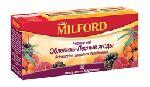 MILFORD аром. облепиха-лесные ягоды 20 пакетов