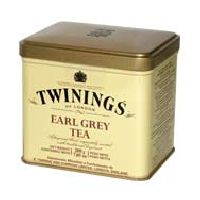 "Twinings ""Эрл Грей"" 100гр ж/б"