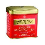 """Twinings TW """"Английский завтрак"""" 100гр ж/б"""