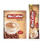 MacCoffee original 3в1 50пакетов