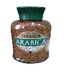 Кофе ITALIKA ARABIKA DE LUXE 100 гр