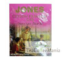 Чай JONES CEYLON PREMIUM OPA 200 гр