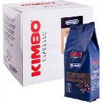 Кофе в зернах KIMBO DELONGHI ESPRESSO 100% ARABICA, 1 кг
