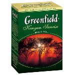 GREENFIELD KENYAN SUNRISE 100гр