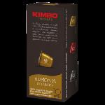Кофе KIMBO капсулы (Nespresso)  ARMONIA 100% Arabica 10шт