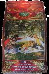 """Чай Amore de Bohema """"Клубника в шоколаде"""" черный  листовой чай, 200 г"""