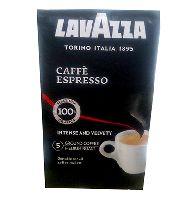 Lavazza Espresso 250гр молотый  вакуумная упаковка