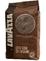 Кофе в зернах Lavazza  Tierra Intenso 1 кг