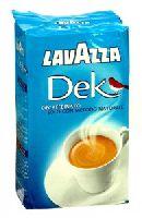 Lavazza  250гр без кофеина  молотый