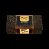 """Чай Hilltop шкатулка деревянная  """"Вкус жизни"""" 150гр"""