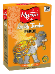 Чай Марго — Лаки Джамбо Пекое весовой (250г, картон)