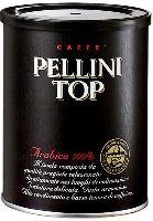 Pellini Top кофе молотый, 250 грамм ж\б