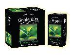 Golden Era зеленый 100 пакетов