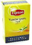 Lipton  100  гр листовой