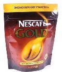 Nescafe Gold 250гр м/у